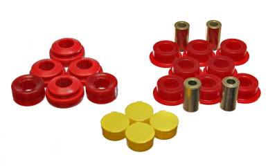 Energy Suspension - Energy Suspension 16.3118R - REAR TRAILING ARM SET