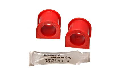 Energy Suspension - Energy Suspension 16.5113R - ACURA INTEGRA FRT 23MM SWAY BAR SET