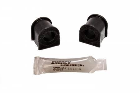 Energy Suspension - Energy Suspension 16.5114G - ACURA INTEGRA RR 16MM SWAY BAR SET