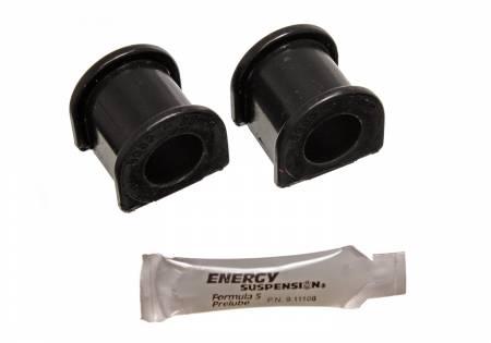 Energy Suspension - Energy Suspension 16.5121G - 22MM FRT SWAY BAR