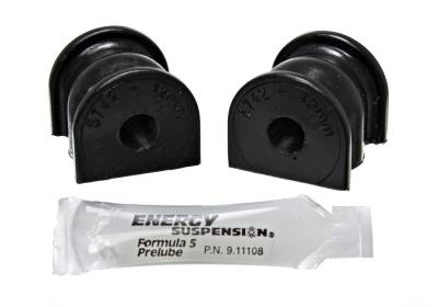 Energy Suspension - Energy Suspension 16.5135G - CIVIC 12MM REAR SWAY BAR SET