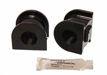 Energy Suspension - Energy Suspension 16.5143G - REAR SWAY BAR BUSHING SET 28.6mm