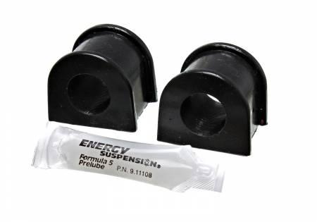 Energy Suspension - Energy Suspension 19.5105G - SWAY BAR BUSHING KIT