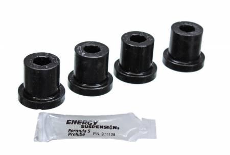 Energy Suspension - Energy Suspension 2.2118G - AFTERMARKET SHACKLE SET