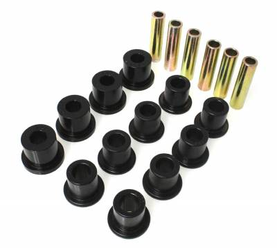 Energy Suspension - Energy Suspension 2.2119G - JEEP SPRING BUSHING SET