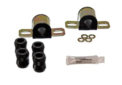 Energy Suspension - Energy Suspension 2.5101G - SWAY BAR BUSHING SET-15/16in.