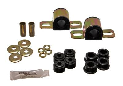 Energy Suspension - Energy Suspension 2.5104G - SWAY BAR BUSHING SET-24MM