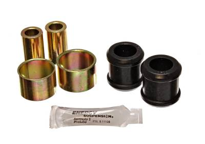 Energy Suspension - Energy Suspension 2.7106G - TRACK ARM BUSHING SET-FRONT