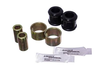 Energy Suspension - Energy Suspension 2.7107G - REAR TRACK ARM BUSHING SET