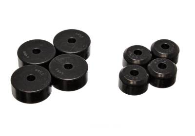 Energy Suspension - Energy Suspension 3.1102G - GM GROMMETS