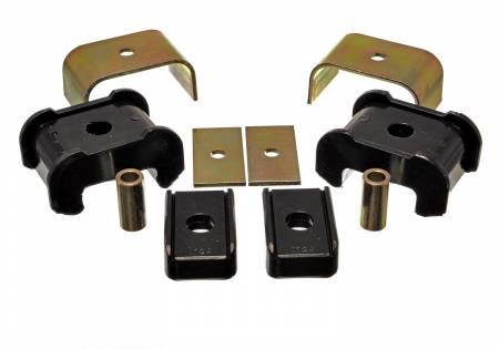 Energy Suspension - Energy Suspension 3.1106G - TRANSMISSION MOUNTS