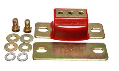 Energy Suspension - Energy Suspension 3.1108R - GM TRANSMISSION MOUNT