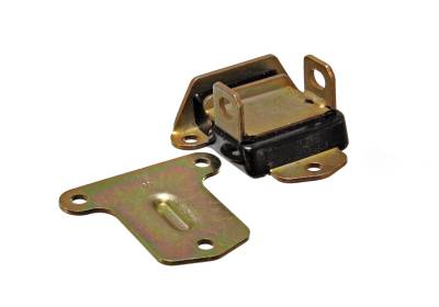 Energy Suspension - Energy Suspension 3.1114G - GM EARLY ENG MNT ZINC PLATED