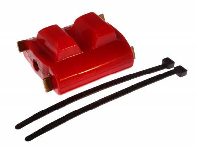 Energy Suspension - Energy Suspension 3.1116R - GM CLAM SHELL TYPE ENGINE MNT