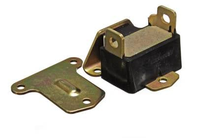 Energy Suspension - Energy Suspension 3.1144G - GM 4.3 MOTOR MOUNT LATE