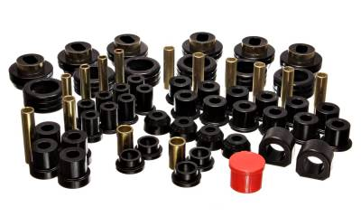 Energy Suspension - Energy Suspension 3.18103G - CHEVY 4WD MASTER SET