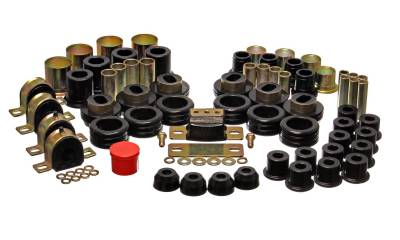 Energy Suspension - Energy Suspension 3.18108G - 2WD 1/2 TON MASTER KIT
