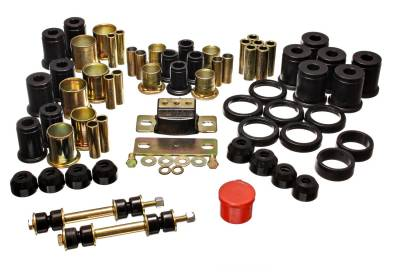Energy Suspension - Energy Suspension 3.18120G - FULLSIZE CHEVY MSTR KIT
