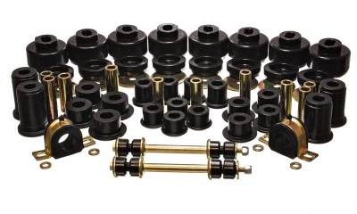Energy Suspension - Energy Suspension 3.18129G - CHEVY C1500 MASTER