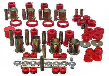 Energy Suspension - Energy Suspension 3.18131R - CAMARO MASTER SET
