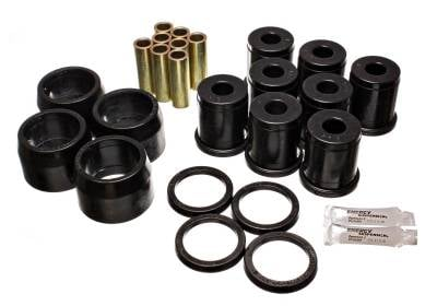 Energy Suspension - Energy Suspension 3.3151G - CONTROL ARM BUSHING SET