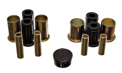 Energy Suspension - Energy Suspension 3.3171G - CONTROL ARM BUSHING SET