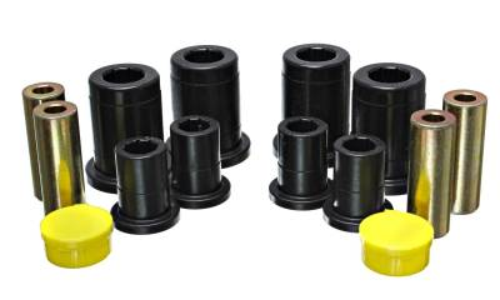 Energy Suspension - Energy Suspension 3.3181G - CONTROL ARM BUSHING SET