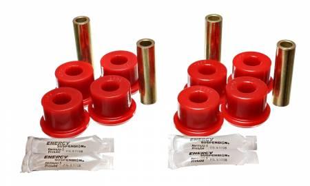 Energy Suspension - Energy Suspension 3.3188R - CONTROL ARM BUSHING SET