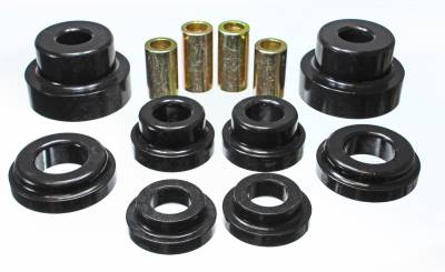 Energy Suspension - Energy Suspension 3.4169G - SUBFRAME BUSHING REPLACEMENT