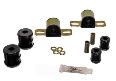 Energy Suspension - Energy Suspension 3.5113G - GM 1in. RR SWAY BAR BUSHING SET