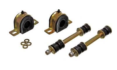 Energy Suspension - Energy Suspension 3.5126G - 1in. OR 25MM SWAY BAR