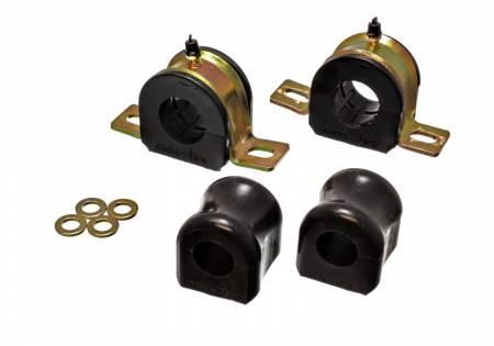 Energy Suspension - Energy Suspension 3.5186G - GMC 1-1/4in. SWAY BAR SET