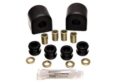 Energy Suspension - Energy Suspension 3.5192G - 22MM REAR SWAY BAR BUSHING