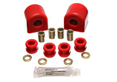 Energy Suspension - Energy Suspension 3.5192R - 22MM REAR SWAY BAR BUSHING