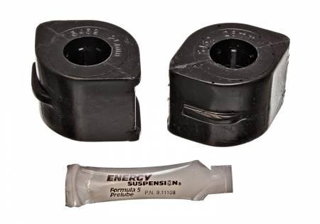 Energy Suspension - Energy Suspension 3.5196G - 26MM FRONT SWAY BAR SET