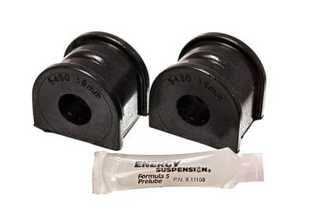 Energy Suspension - Energy Suspension 3.5201G - 19MM REAR SWAY BAR SET
