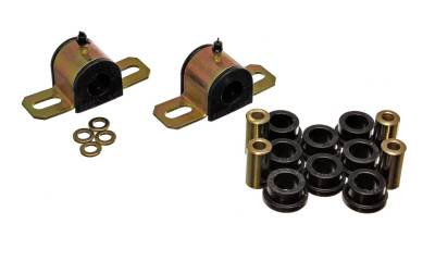 Energy Suspension - Energy Suspension 3.5205G - 22MM SWAY BAR BUSHING SET