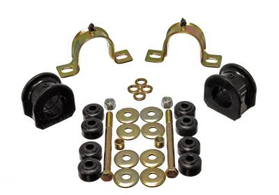 Energy Suspension - Energy Suspension 3.5207G - GM 4WD FRONT SWAY BAR-33MM