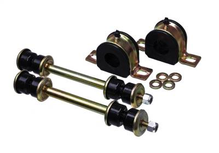Energy Suspension - Energy Suspension 3.5222G - Sway Bar Bushing Set