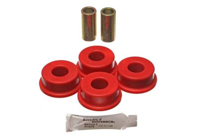 Energy Suspension - Energy Suspension 3.7111R - TRACK ARM BUSHING SET