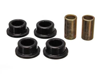 Energy Suspension - Energy Suspension 3.7113G - TRACK ARM BUSHING SET