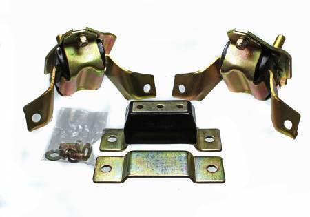 Energy Suspension - Energy Suspension 4.1124G - MUST. MOTOR MOUNT/TRANS SET