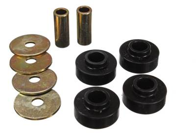 Energy Suspension - Energy Suspension 4.1126G - DIFFERENTIAL CARRIER BUSHING