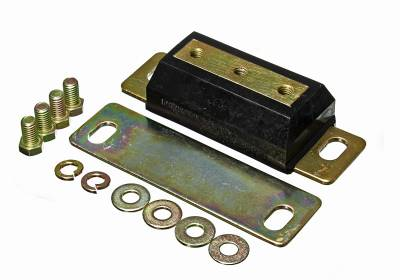 Energy Suspension - Energy Suspension 4.1136G - EARLY FORD/MERCURY TRANSMISSION MOUNT