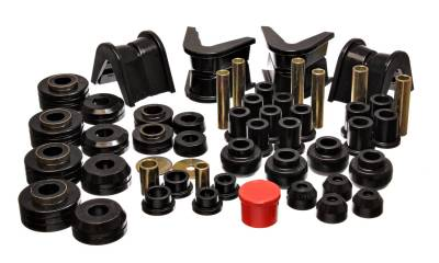 Energy Suspension - Energy Suspension 4.18107G - 4WD F150 MASTER KIT