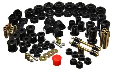 Energy Suspension - Energy Suspension 4.18115G - FD EXPEDITION MASTER KIT