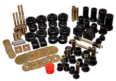 Energy Suspension - Energy Suspension 4.18122G - FORD F150 MASTER SET
