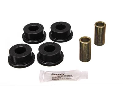 Energy Suspension - Energy Suspension 4.2131G - FRONT SPRING SHACKLE ONLY