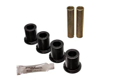 Energy Suspension - Energy Suspension 4.2144G - FD REAR UPPER SHACKLE BUSHING