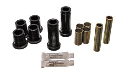 Energy Suspension - Energy Suspension 4.3111G - CONTROL ARM BUSHING SET